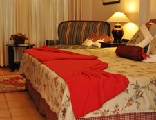 Comfy 3/4 twin beds