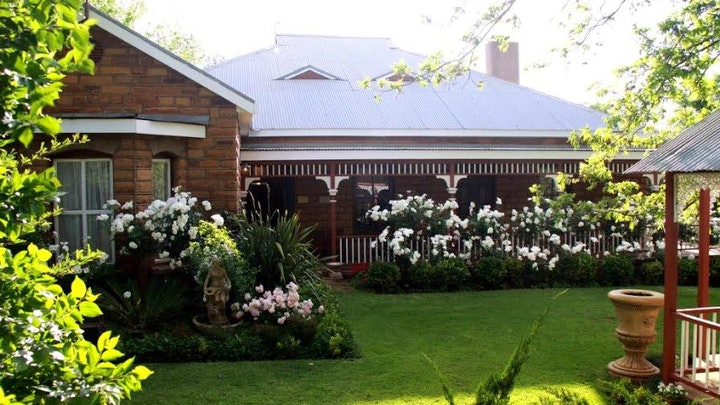 at Ouplaas Farm Guest House | TravelGround