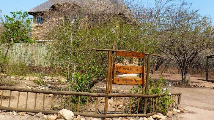 Marloth Park Accommodation at Kudu Lodge Twins | TravelGround