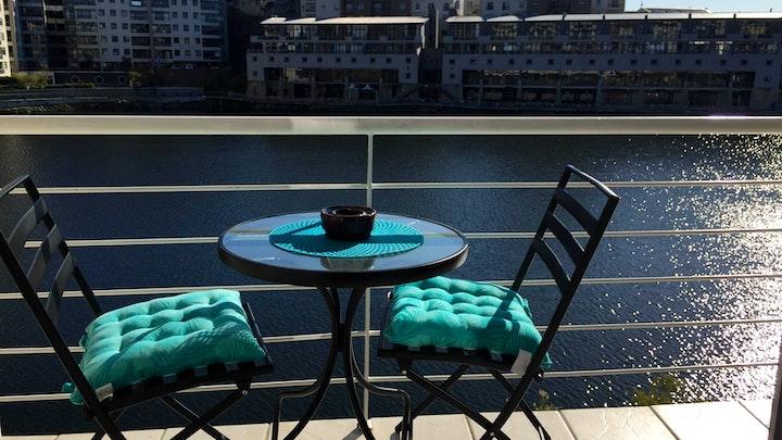 Bellville Accommodation at Tyger-Waterfront Cascades I 202 | TravelGround
