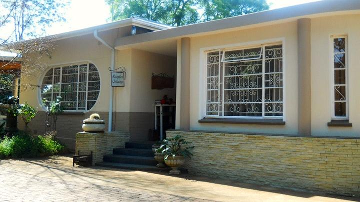 Piet Retief Accommodation at LA Guest House | TravelGround