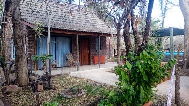 at Zazu Cottage   TravelGround