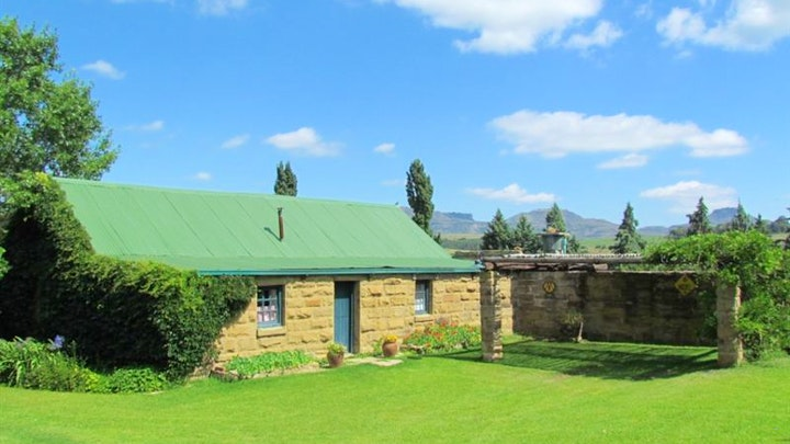 Zastron Akkommodasie by Tienfontein B&B | LekkeSlaap