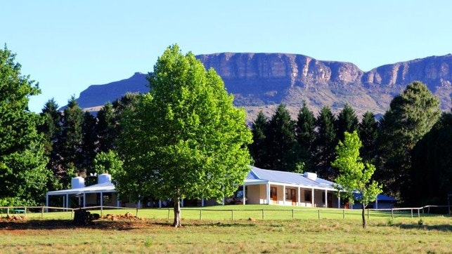 at Mountain View Ranch | TravelGround