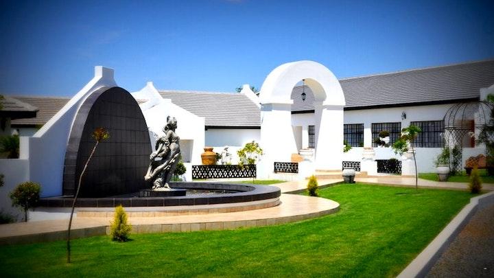 at Destiny Lodge - Cullinan | TravelGround