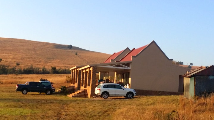 Highlands Meander Accommodation at Rapids Country and Eco Estate | TravelGround