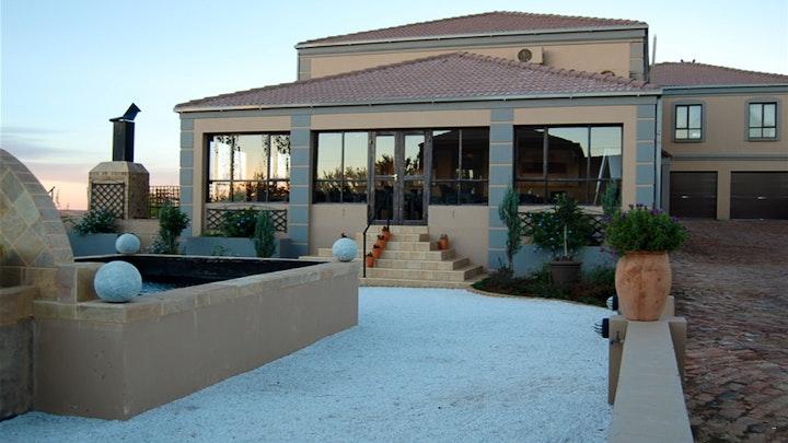 Rayton Accommodation at Andante Guest House | TravelGround