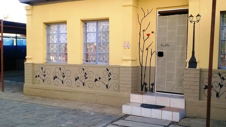 Vryburg Accommodation at Gecko B&B | TravelGround