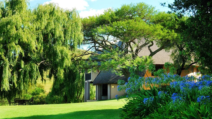 Dundee Accommodation at Nxala Ranch | TravelGround