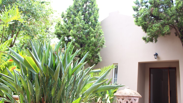 Pretoria East Accommodation at PTA East Guest Rooms   TravelGround