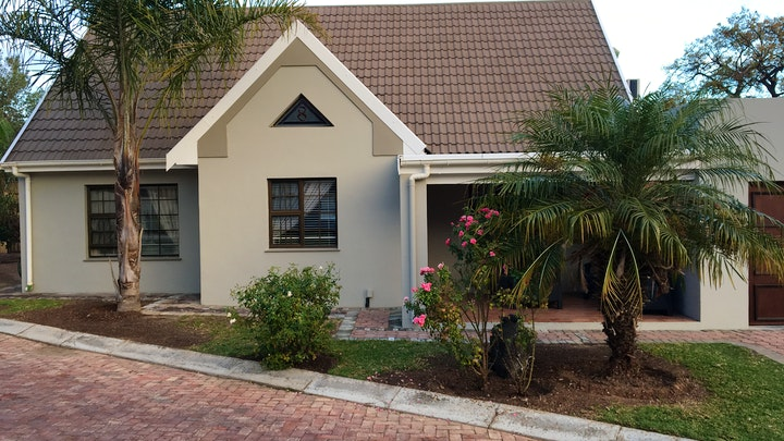 Oudtshoorn Accommodation at Oewerpalms Self-catering   TravelGround