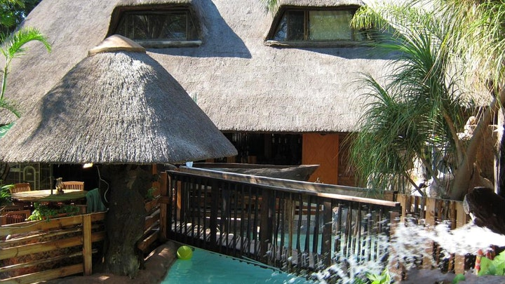 Soutpansberg Mountains Accommodation at Bosveld Guest House | TravelGround