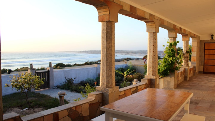 Port Nolloth Accommodation at Yield House on Beach Road | TravelGround