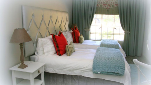 at The Lillies Guesthouse   TravelGround