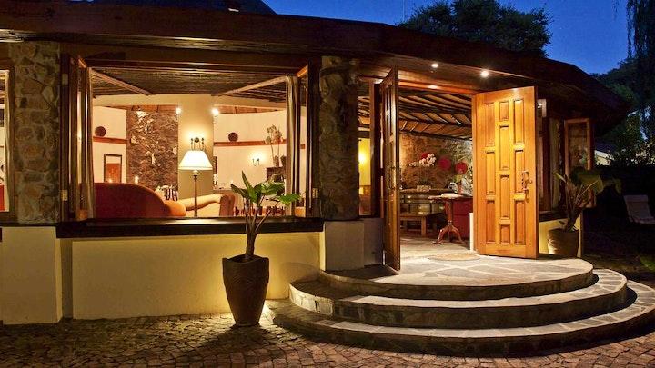 Darrenwood Accommodation at Idwala Boutique Hotel Johannesburg | TravelGround