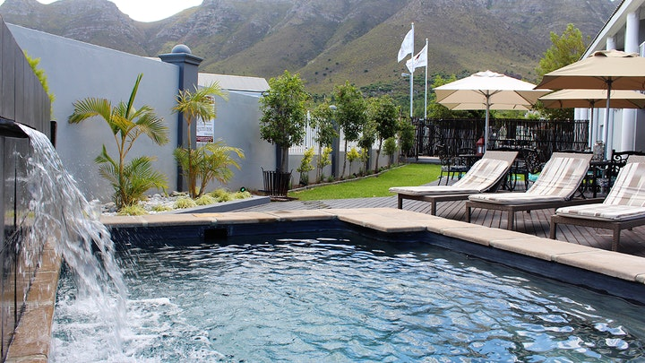 at Oude Schuur Boutique Accommodation | TravelGround