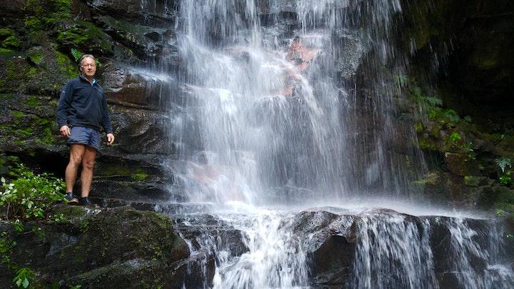 at Mpushini Falls Resort | TravelGround