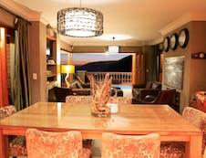 Diningroom view