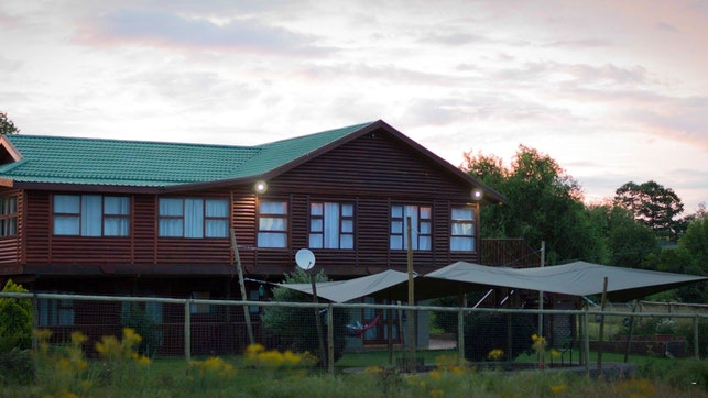 at Dullstroom Backpackers | TravelGround