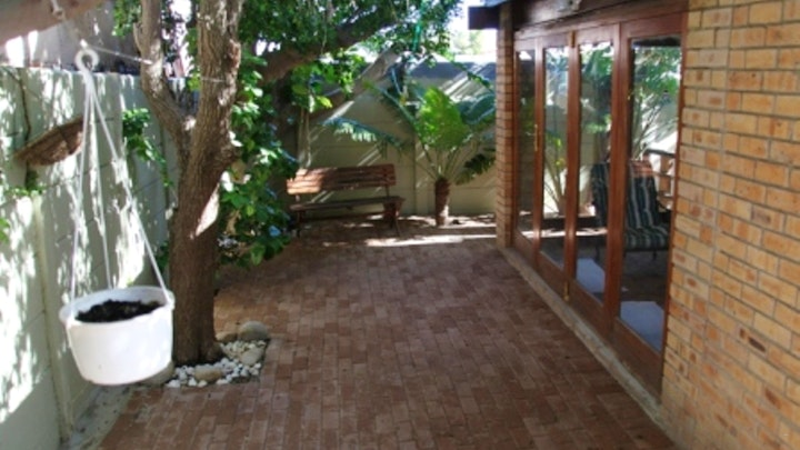 at Ooskus Self Catering Holiday Home   TravelGround