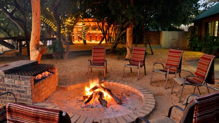 Waterberg Accommodation at Waterberg Olifantshoek Private Game Farm | TravelGround