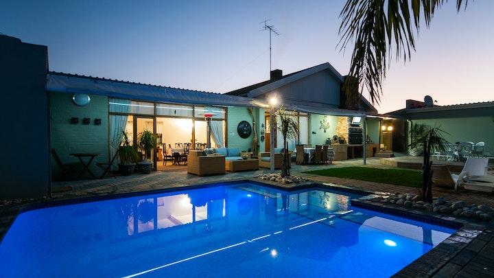 at Hobie Beach Guest House | TravelGround
