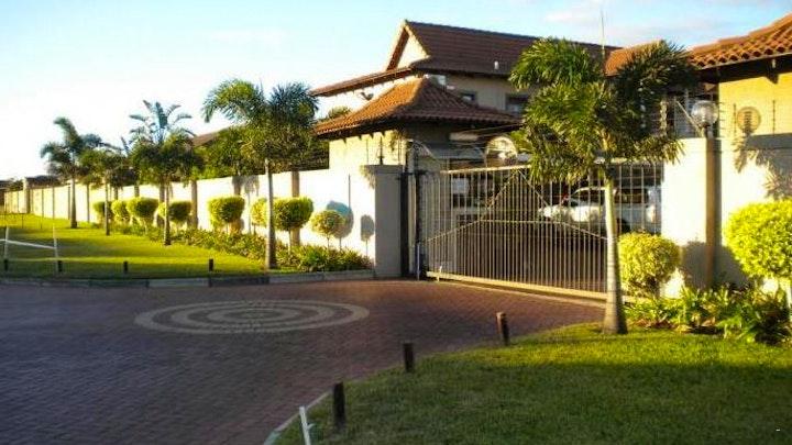 Richardsbaai Akkommodasie by Bay Sun Lodge | LekkeSlaap