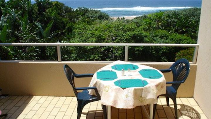 Warner Beach Akkommodasie by Flat 7, Ocean Breeze | LekkeSlaap