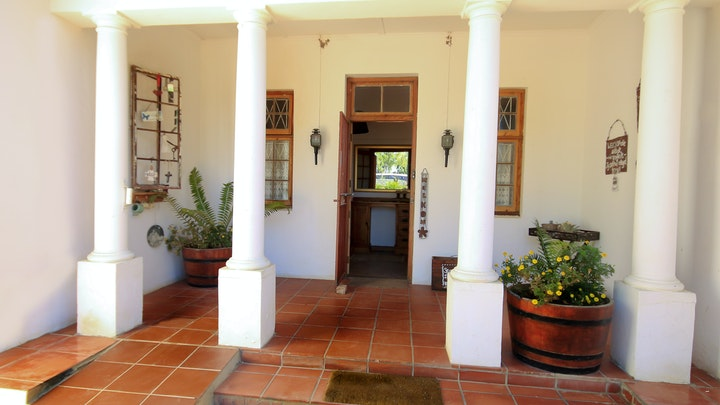 Addo Elephant Park Accommodation at Addo Self Catering | TravelGround