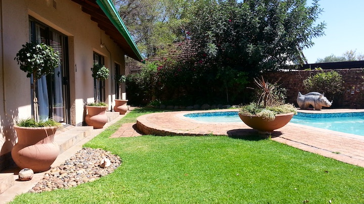 Hillcrest Accommodation at Bateleur Guesthouse | TravelGround