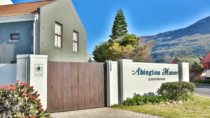Fish Hoek Accommodation at Abington Manor | TravelGround