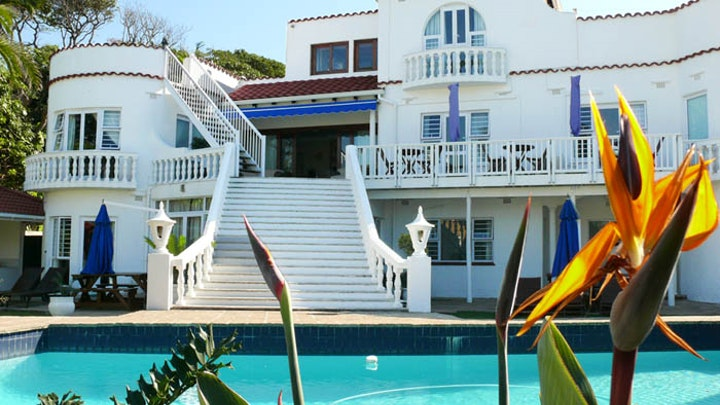 by Villa Capri Guest House | LekkeSlaap