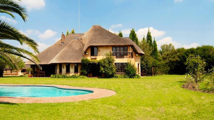 at Belvedere Estate Luxury Guest Lodge   TravelGround