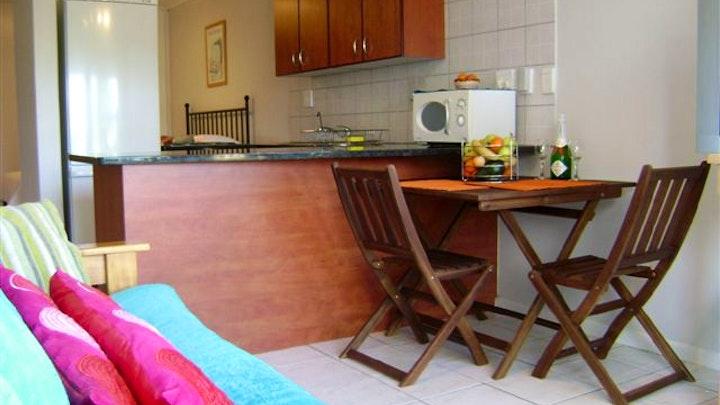 Bloubergstrand Accommodation at Aandvari Atlantic Terraces | TravelGround