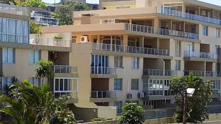 Margate Beach Accommodation at Boulevard 8   TravelGround