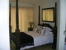 Unit 8 Main Bedroom