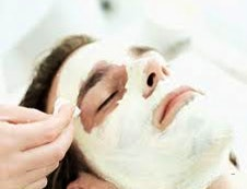 facial and beauty treatments