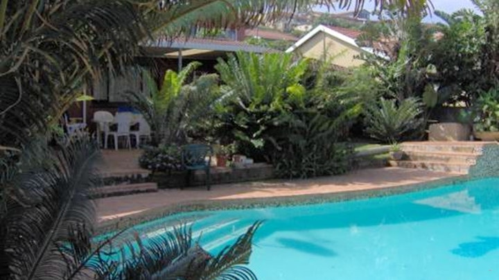 Austerville Accommodation at Oaklands Lodge | TravelGround