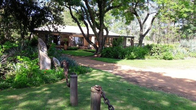 at WoodStay Lodge | TravelGround