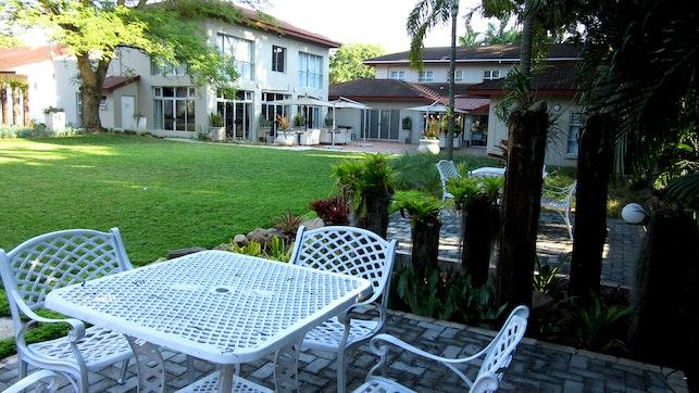 at Elegant Lodge | TravelGround