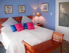 Merlot Bedroom