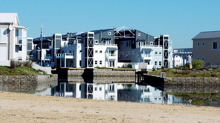 at Thesen Islands Dry Mill Marina Apartments | TravelGround