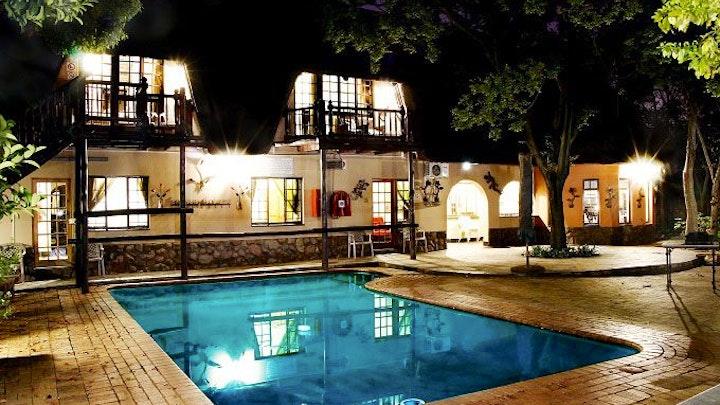 at Lapalosa Lodge | TravelGround