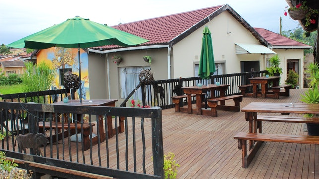 at Big Five Guest House | TravelGround