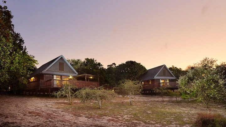 at Sodwana Bay Lodge Cottages | TravelGround