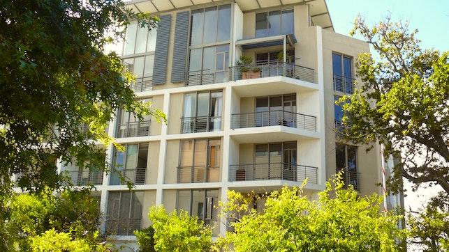 at The Quadrant Apartments | TravelGround