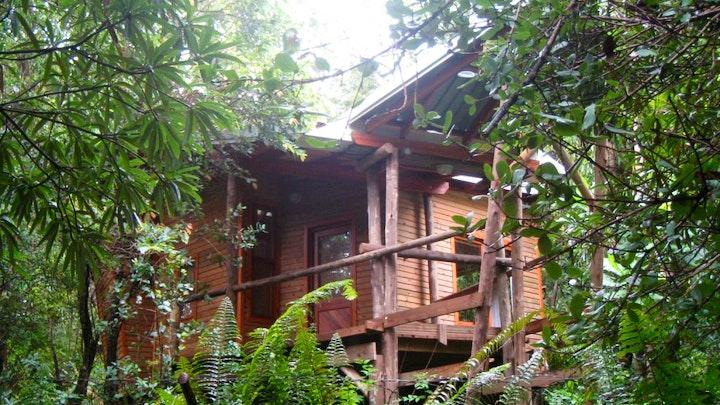 George's Valley Accommodation at Waterbessiebos Cottage | TravelGround