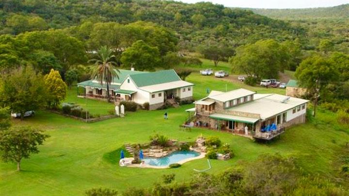 Sentraal Drakensberge Akkommodasie by SpionKop Lodge | LekkeSlaap