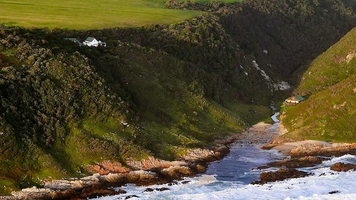 Tuinroete Akkommodasie by Bishops Cove | LekkeSlaap