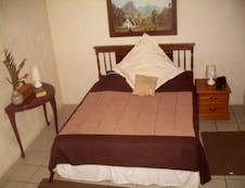 Bedroom Imuja Unit 2